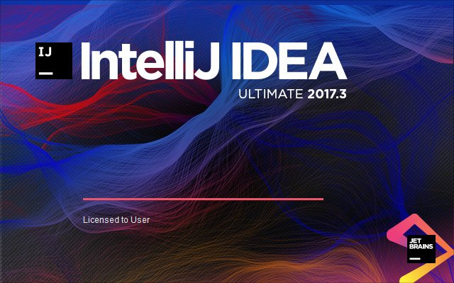 JetBrains IntelliJ IDEA Ultimate 2017.3.1 Build 173.3942.27