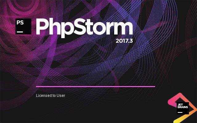 JetBrains PhpStorm 2017.3.1 Build 173.3727.138