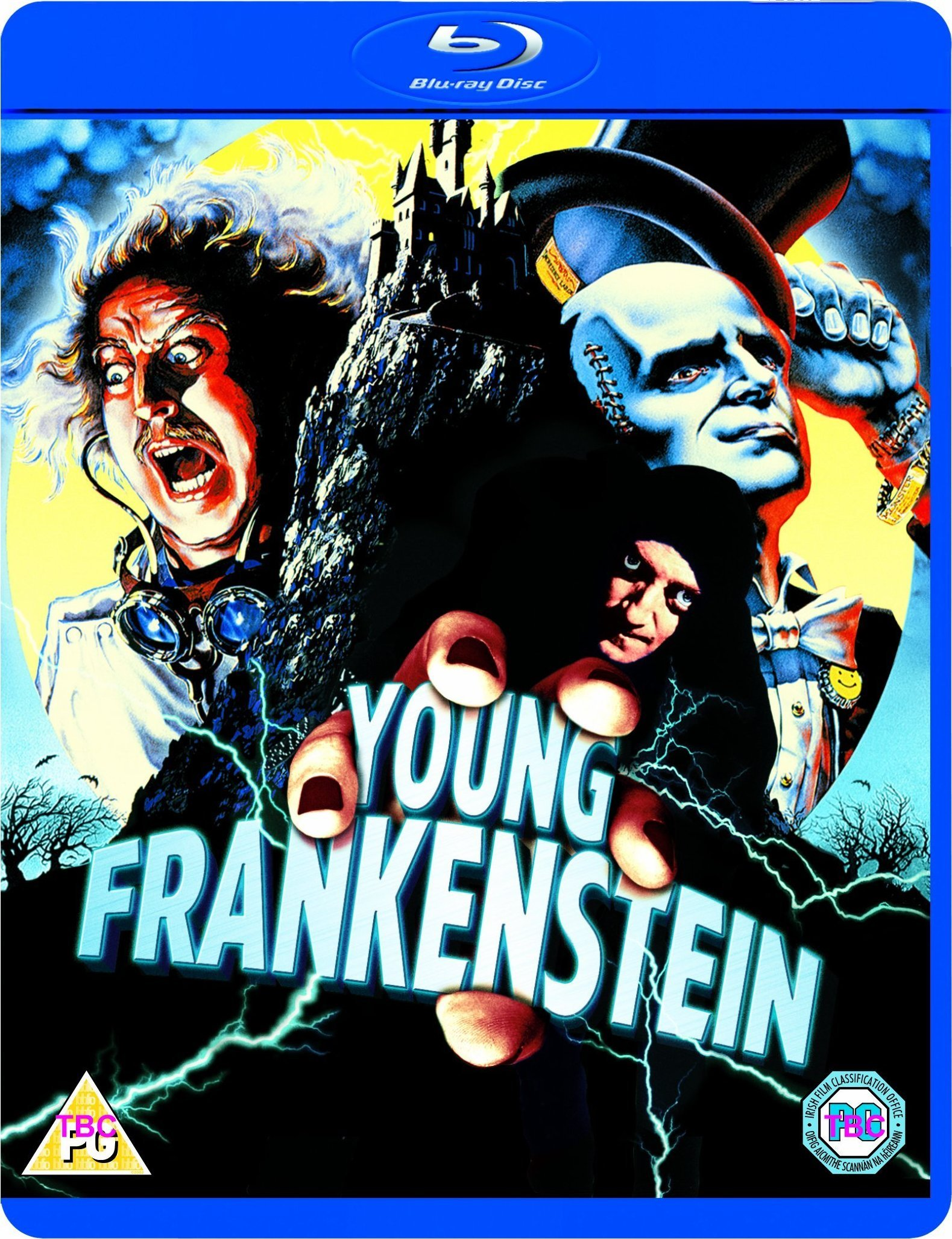 young frankenstein film download