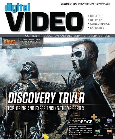 Digital Video - December 2017
