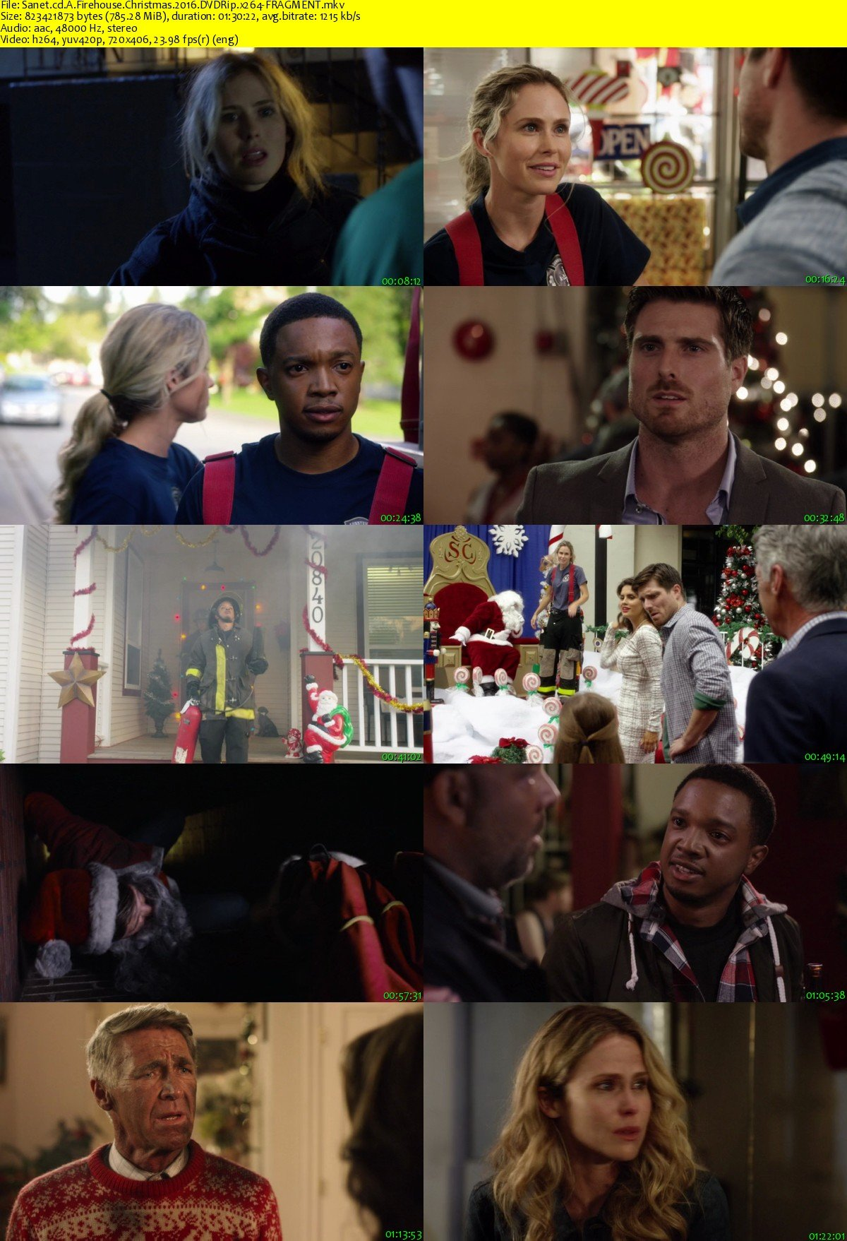 A Firehouse Christmas.Download A Firehouse Christmas 2016 Dvdrip X264 Fragment