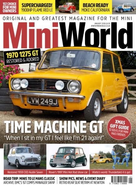 Mini World Magazine Pdf