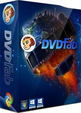 DVDFab 10.0.6.8 Multilingual