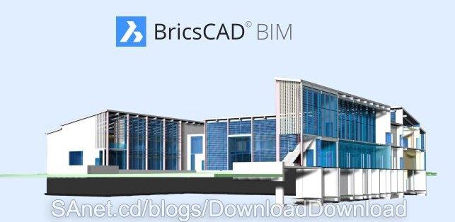 Bricsys BricsCAD Platinum v18.1.04.1 (x64) 190308