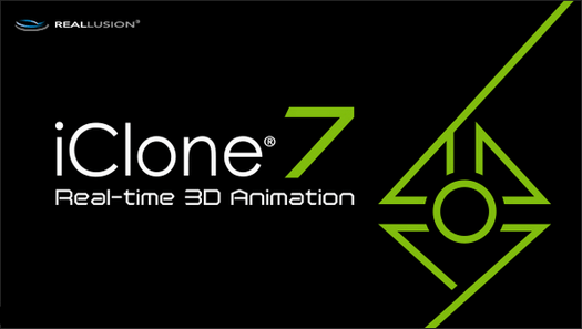 Reallusion iClone Pro 7.2.1220.1 + (Resource Pack)