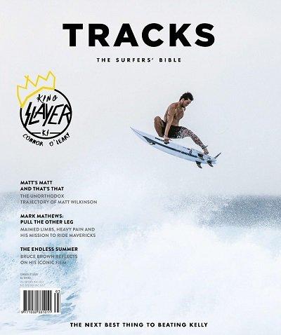 Tracks - December 2017