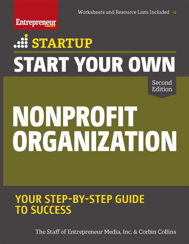 non profit s guide to success