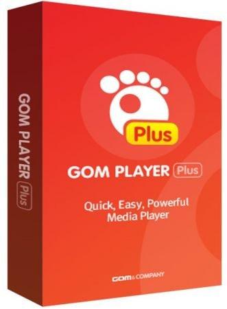 GOM Player Plus 2.3.21.5278 Multilingual