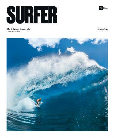 Surfer - December 2017