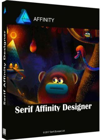 serif affinity designer 1.6.3.103