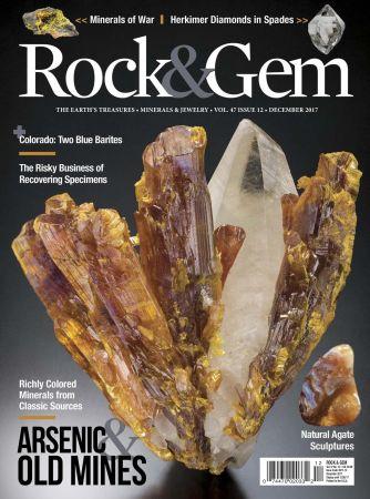 Rock & Gem - December 2017