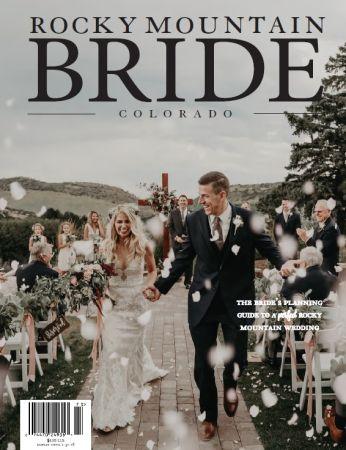 Rocky Mountain Bride Colorado - Fall-Winter 2017/2018