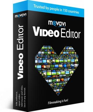 Movavi Video Editor 14.1.0 Multilingual