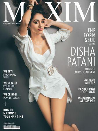 Maxim India - November 2017