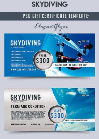 Skydiving Softarchive