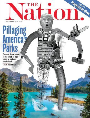 The Nation - December 04, 2017