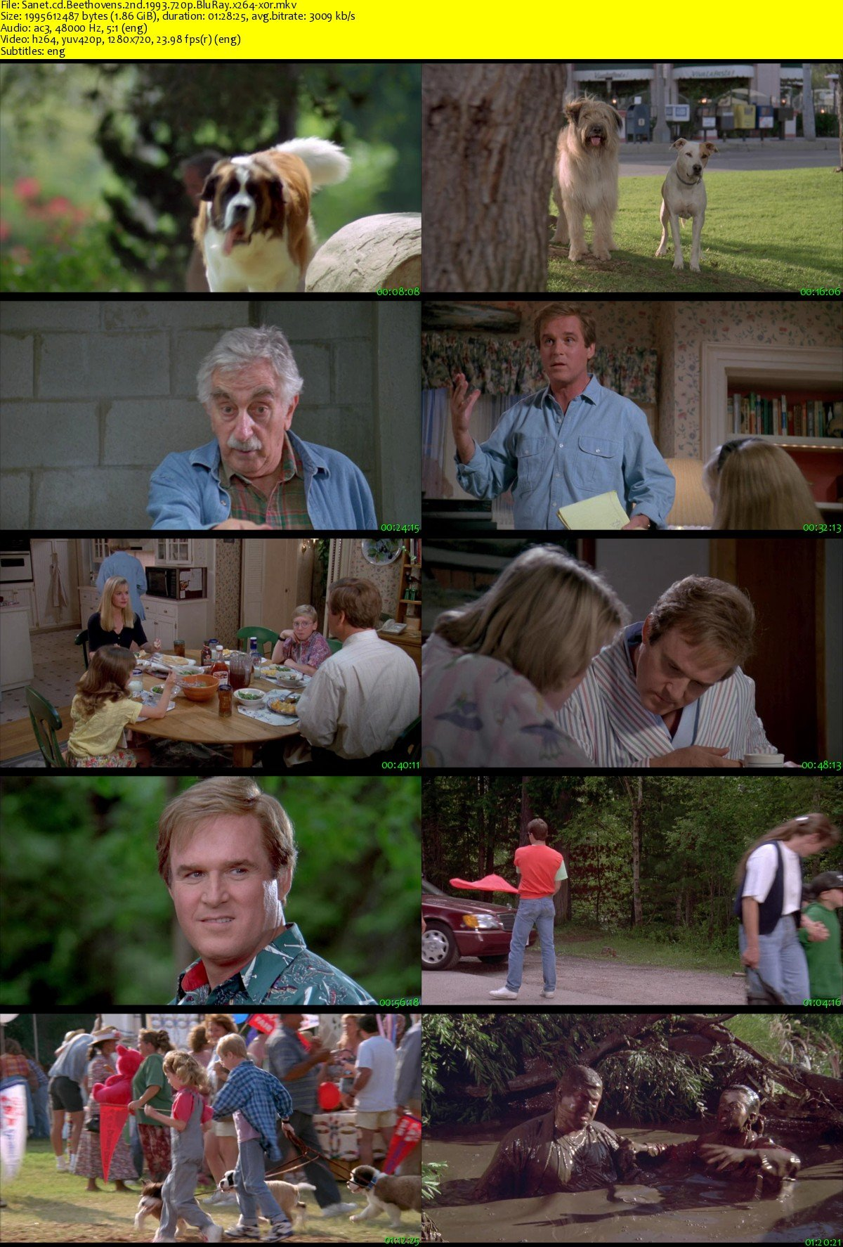 download beethovens 2nd 1993 720p bluray x264x0r