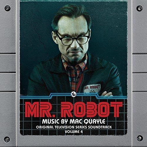 Mac Quayle - Mr Robot Vol 4 (Original Television Series Soundtrack) (2017)