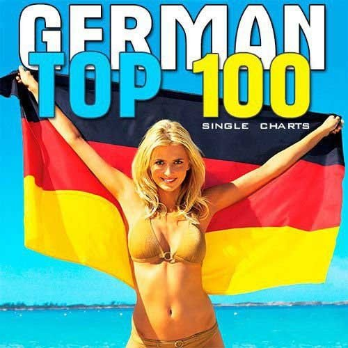 German Top 100 Single Charts 22.12.2017