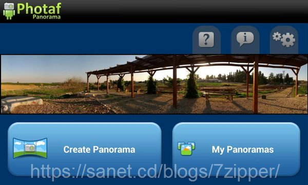 Download Photaf Panorama v3 3 5 [Unlocked] - SoftArchive