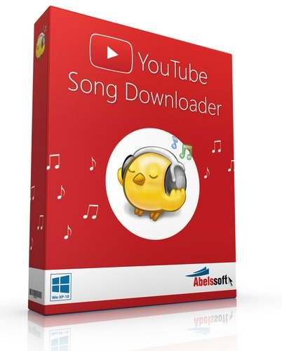 Abelssoft YouTube Song Downloader 2018.18.15