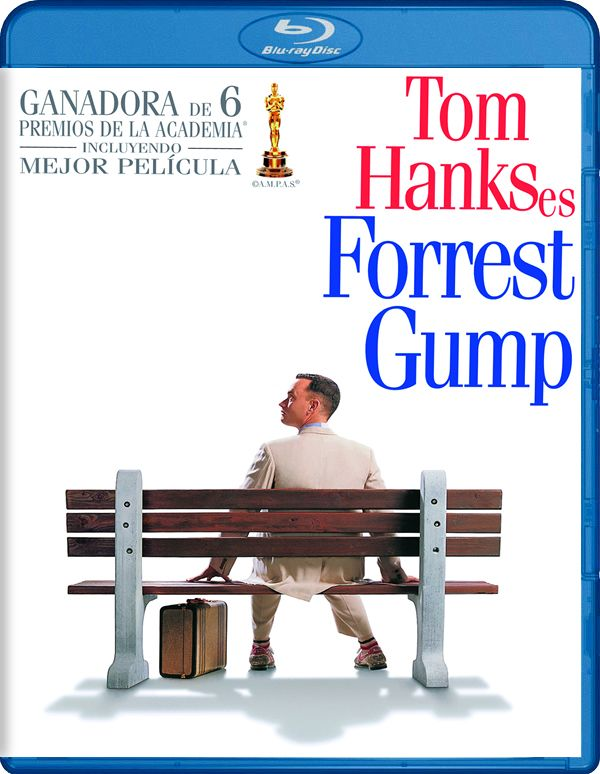 my oral presentation on the drama movie forest gump