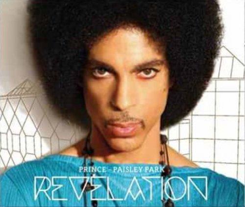Prince - Revelation (2017) (Bootleg)
