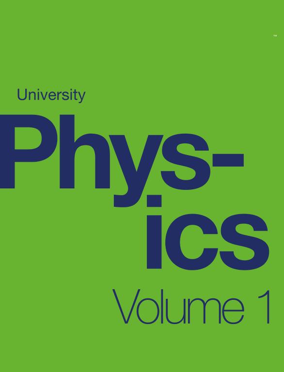 Download University Physics Volume 1 - SoftArchive