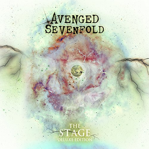 Avenged Sevenfold - The Stage (Deluxe Edition) (2017)