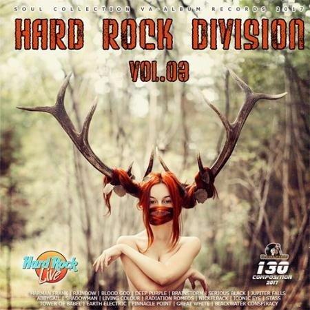 Hard Rock Division Vol.03 (2017)