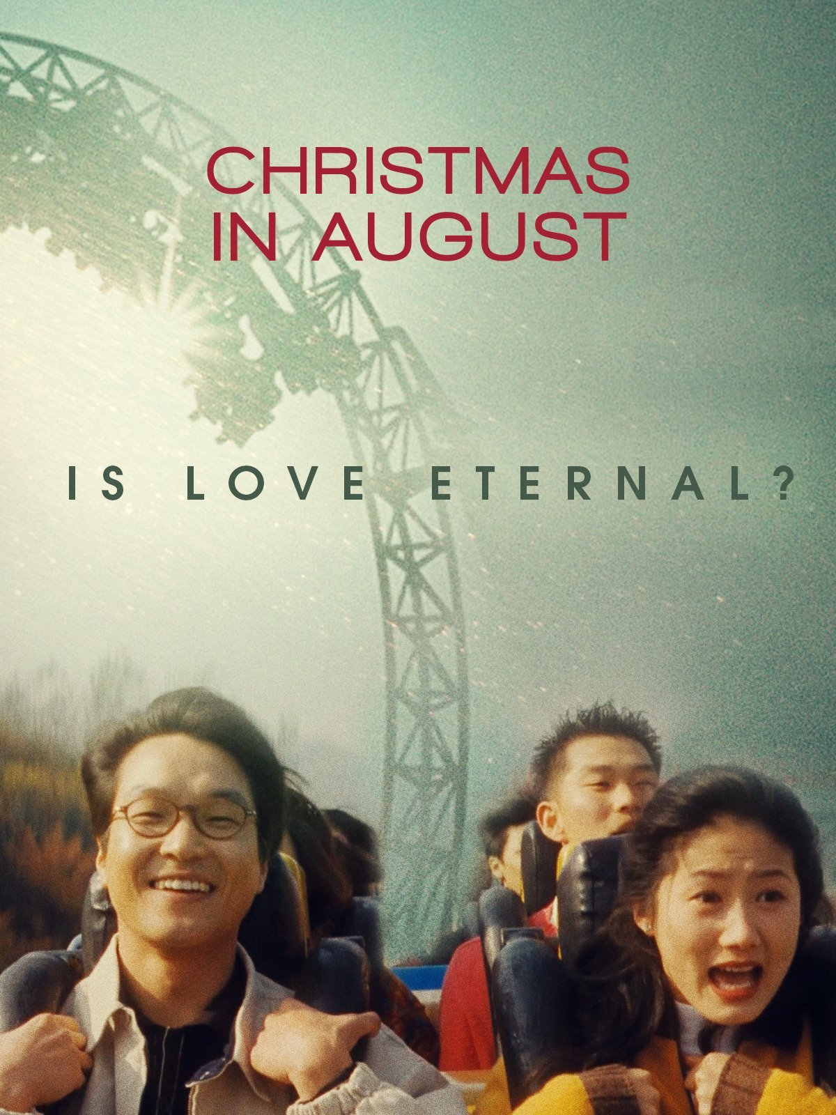 Christmas In August 1998.Download Christmas In August 1998 Internal Dvdrip X264