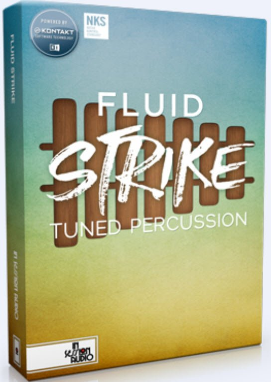 Download In Session Audio Fluid Strike Tuned Percussion