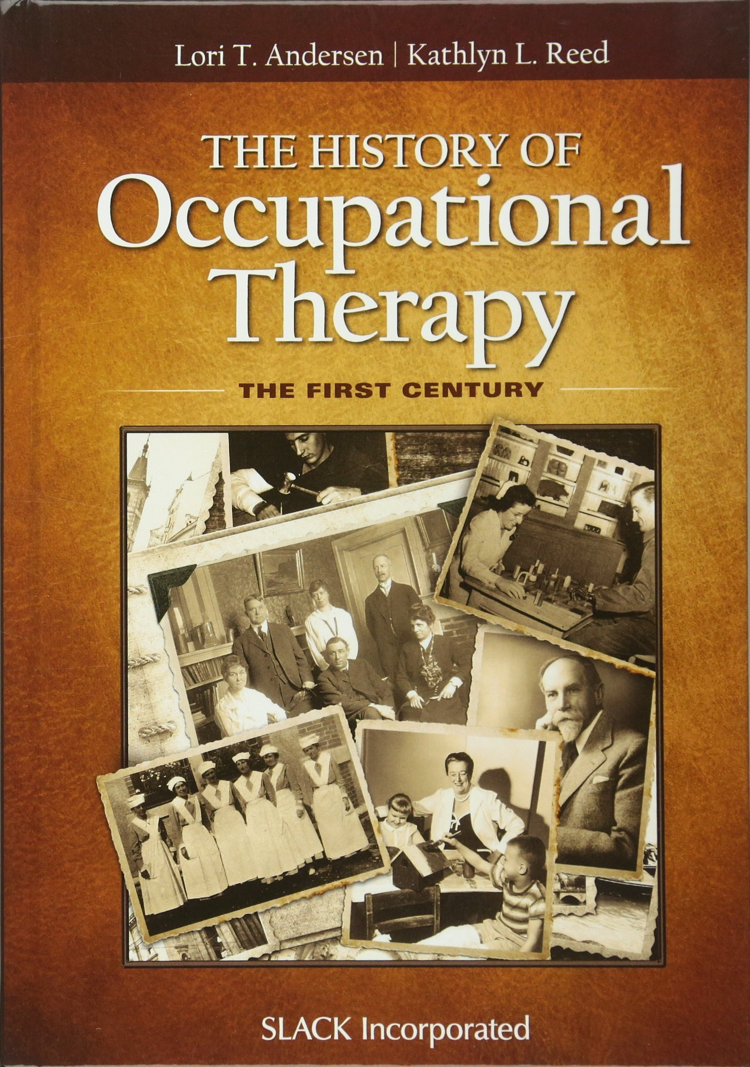 history of occupational therapy Occupational therapy emerged from the work of phillipe pinel who practised in the 18th and 19th centuries in paris and toulouse he was born on april 20, 1745 in his mother's family chateau, the son of a country doctor of small means.