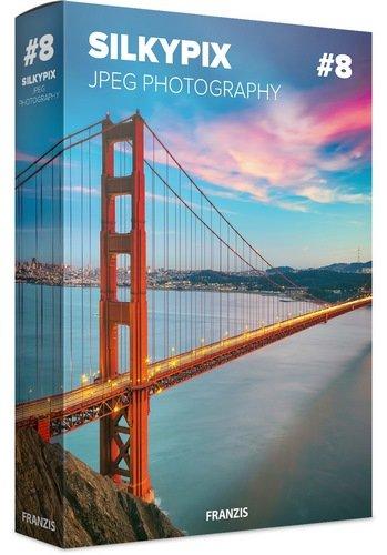 SILKYPIX JPEG Photography 8.2.14.0