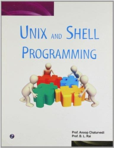 Programming pdf unix
