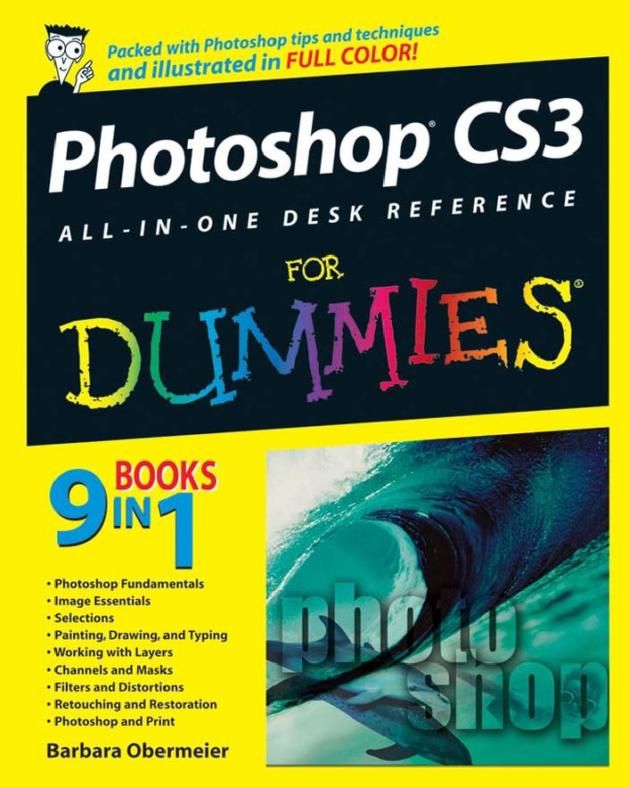 Download Photoshop Cs3 All In One Desk Reference For Dummies Pdf