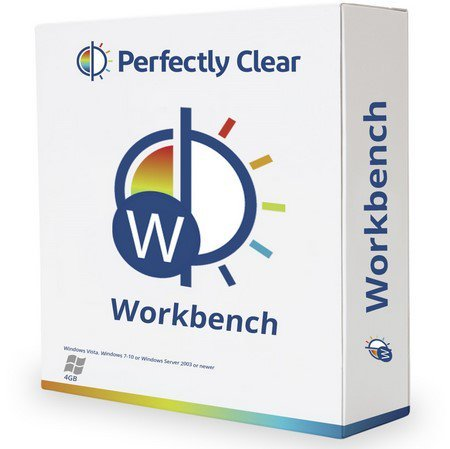 Athentech Perfectly Clear WorkBench 3.5.5.1133
