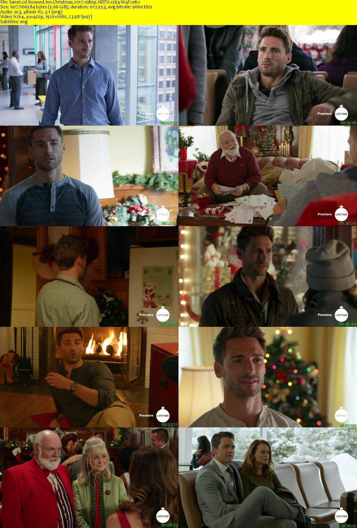 Snowed Inn Christmas.Download Snowed Inn Christmas 2017 1080p Hdtv X264 W4f