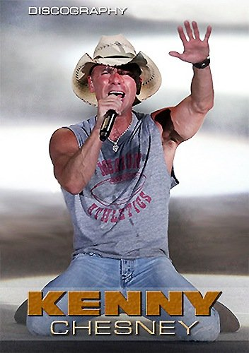 Kenny Chesney - Discography (1994-2017)