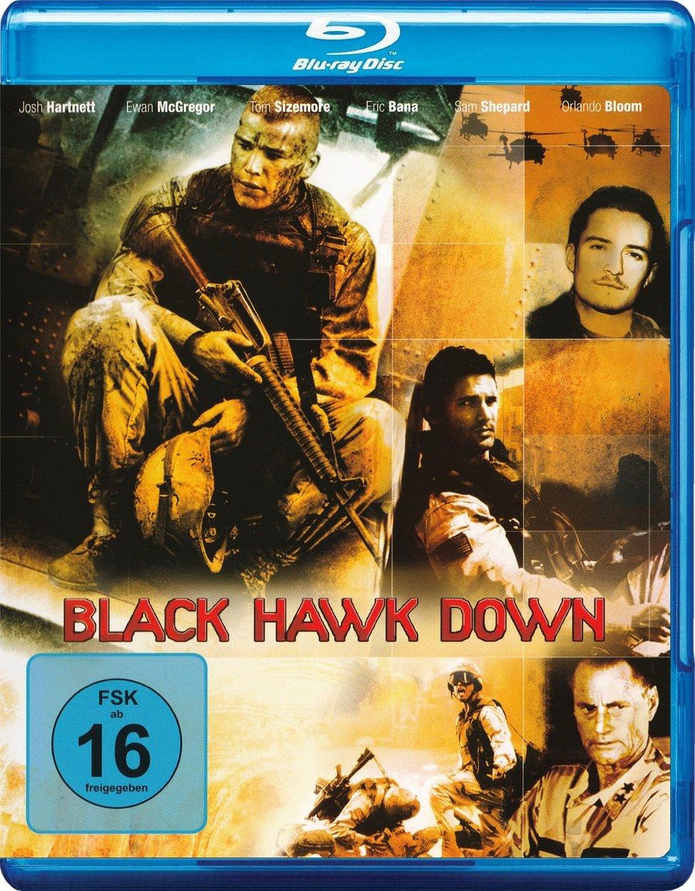 Black Hawk Down (2001) 720p + 1080p EXTENDED BluRay x264 ESubs Dual Audio [Hindi DD5.1 + English DD5.1]