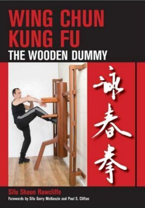 wing chun wooden dummy plans pdf