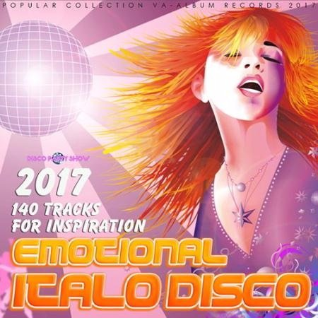 Disco Italo Emotional Party (2017)