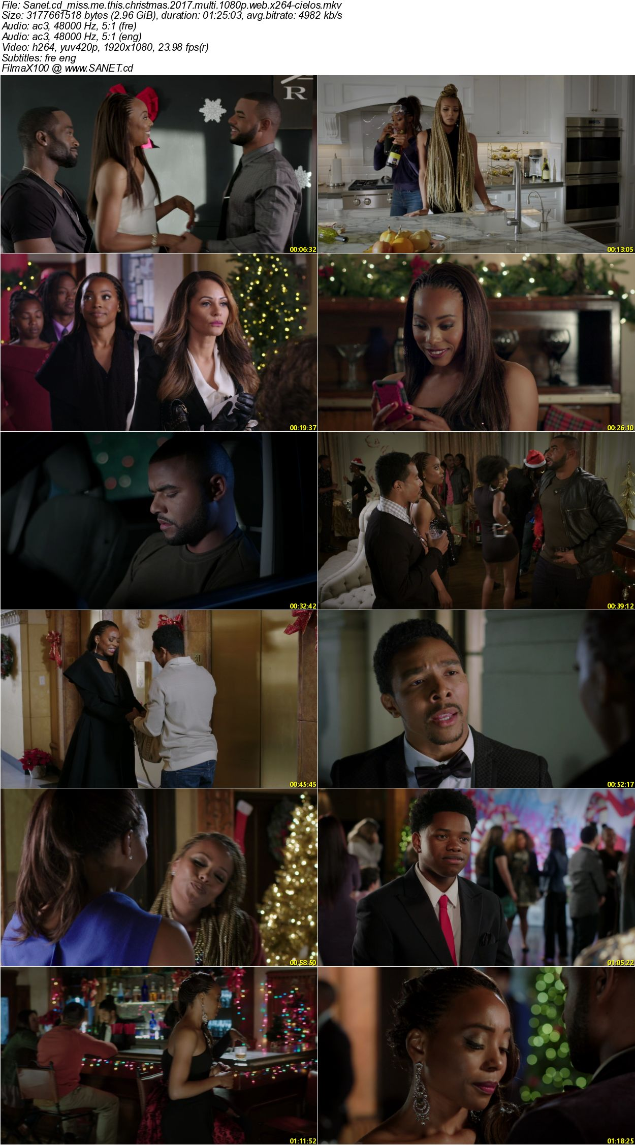 Miss Me This Christmas.Download Miss Me This Christmas 2017 Multi 1080p Web X264