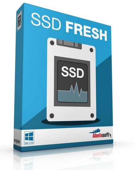 Abelssoft SSD Fresh 2018.7.2 Build 89
