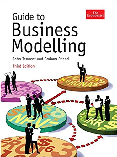 John Tennent, Graham Friend – Guide to Business Modelling (3rd Edition)