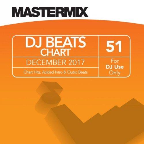 Download VA - Mastermix DJ Beats Chart Vol 50, 51 (2017