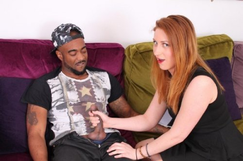 PureXXXFilms: Princess Paris - Caught By A Princess