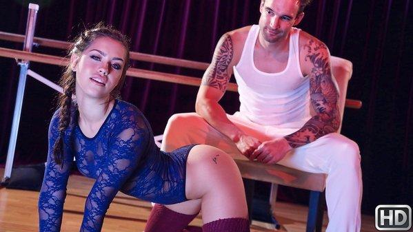 RealityKings: Alina Lopez, Alex Legend - Beautiful And Flexible