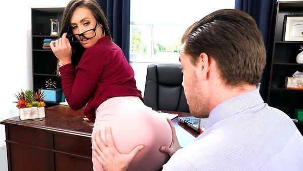 NaughtyAmerica: Kelsi Monroe, Kyle Mason in Naughty Office