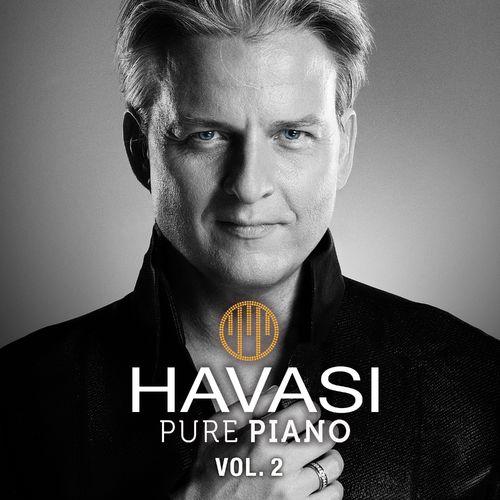 Havasi - Pure Piano Vol. 2 (2017)